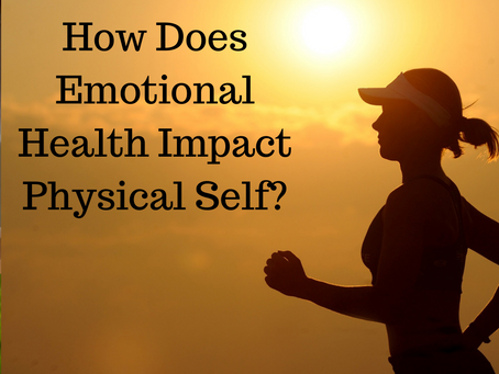 How Does Emotional Health Impact Physical Health?