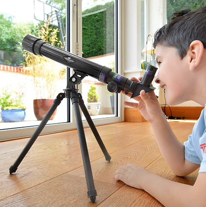 Adventure Telescope