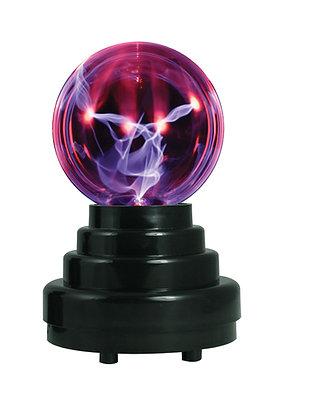 Plasma Orb scientific toy