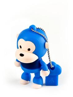 USB Blue Monkey