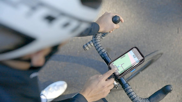 Smartphone Bike Mount