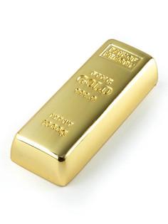 USB Gold Bar