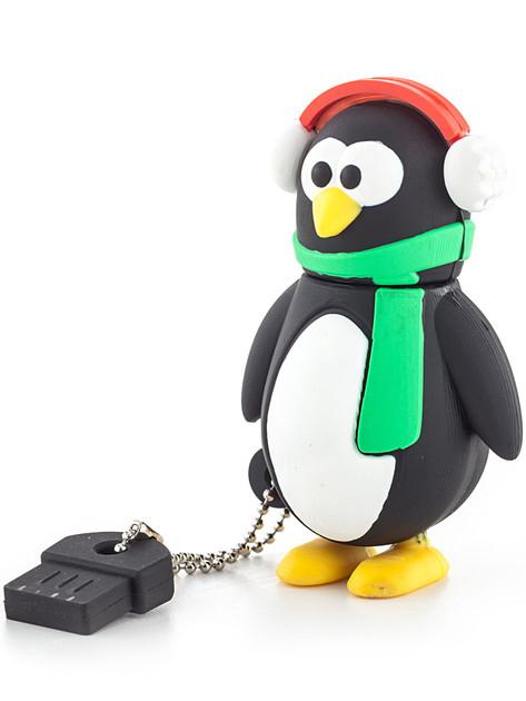 USB Penguin