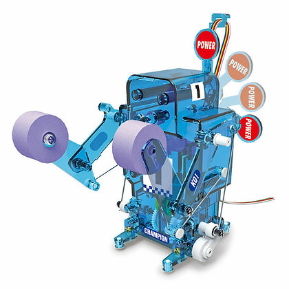 DIY STEM Make your own Boxing Robot kit