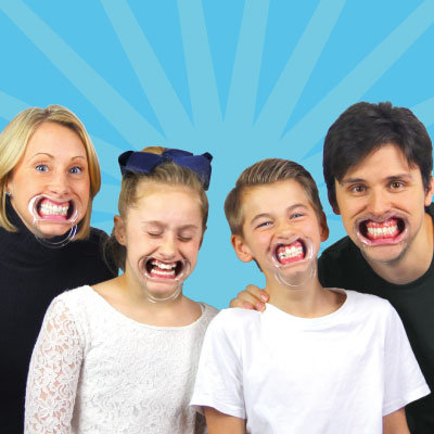 Mouth Trap - Family