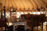 Gabriel's Yurt Boteti Getaways