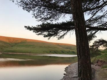 Gwyne Fawr reservoir.JPG