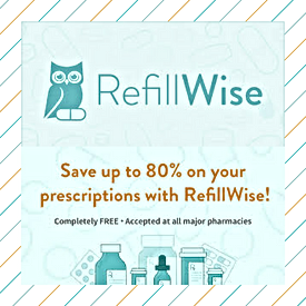 what is united states prescription discounts