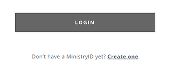 MinistryID login.png
