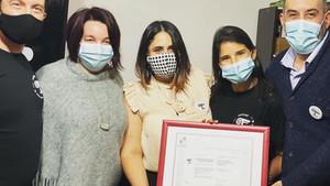 Tarobá: el primer centro educativo de Uruguay en certificarse bajo la norma ISO 21001:2018