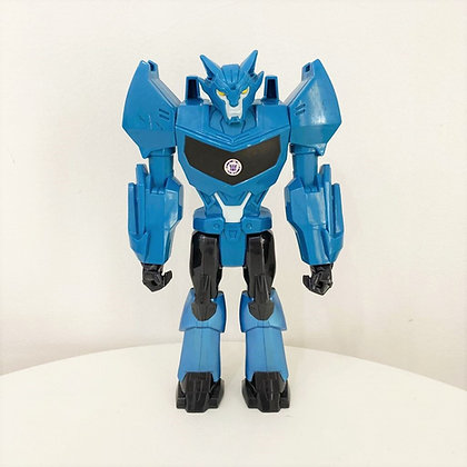 Transformers Azul
