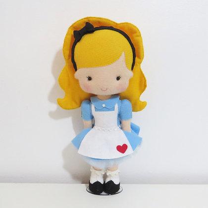 Alice (Alice no País das Maravilhas)