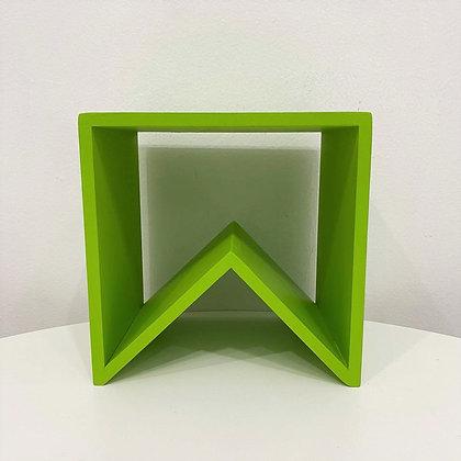 Bandeirinha Verde M