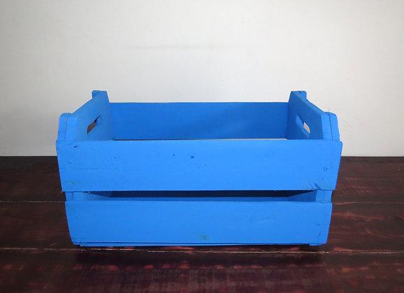 Caixote Azul