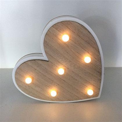 Coração Luminoso