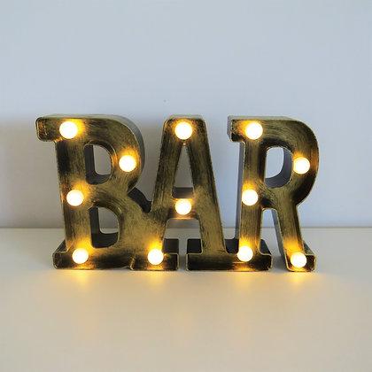 Bar Luminoso (Boteco)