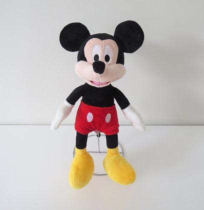 Mickey M