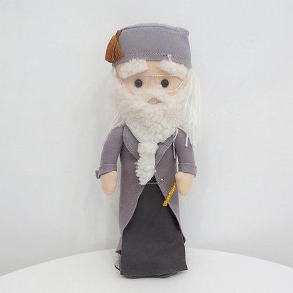 Albus Dumbledon - Harry Potter
