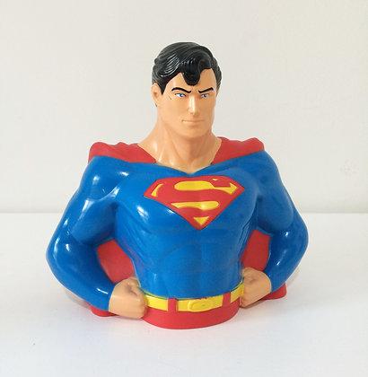Super Homem Busto - Super Herói