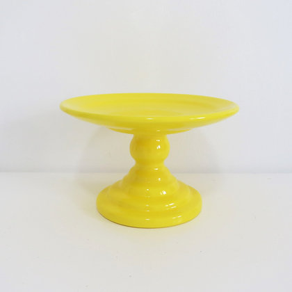 Prato Up Amarelo