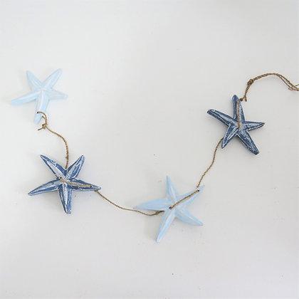 Cordão de Estrela do Mar (4 estrelas)