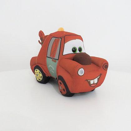 Carro Disney Marrom