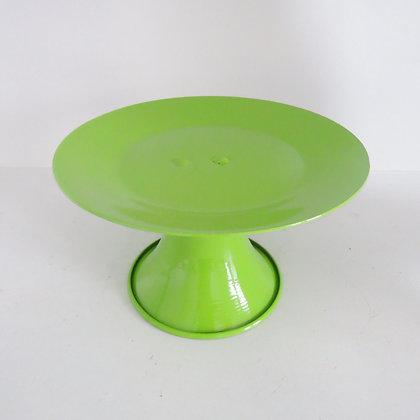 Prato Alumínio Verde P