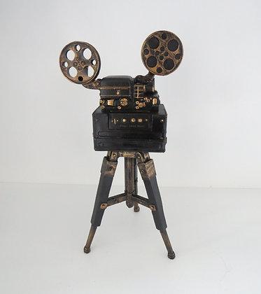 Projetor Cinema Vintage