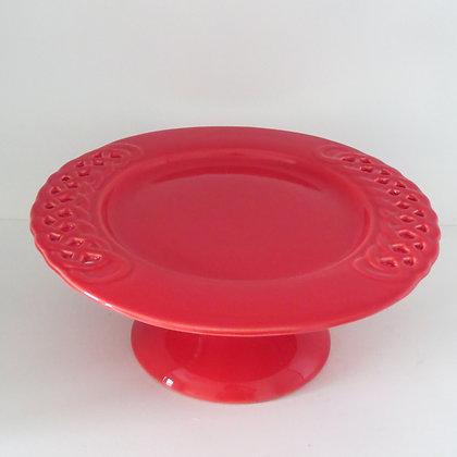 Prato Milão Vermelho G