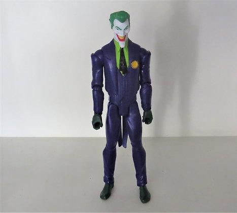 Coringa - Batman -  Super Herói