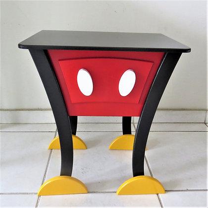 Criado Mudo Mickey G (para chão)