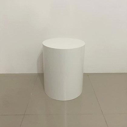 Cilindro Branco M