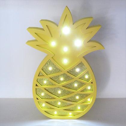 Abacaxi Luminoso