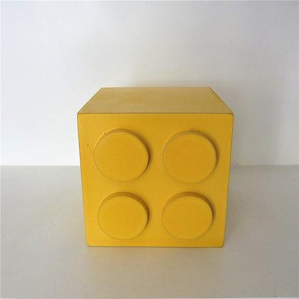 Lego Amarelo