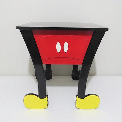 Cômoda Mickey P (para mesa)