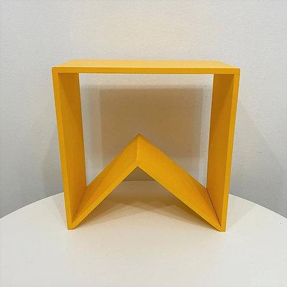 Bandeirinha Amarela M