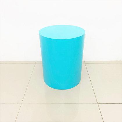 Cilindro Azul Tiffany P