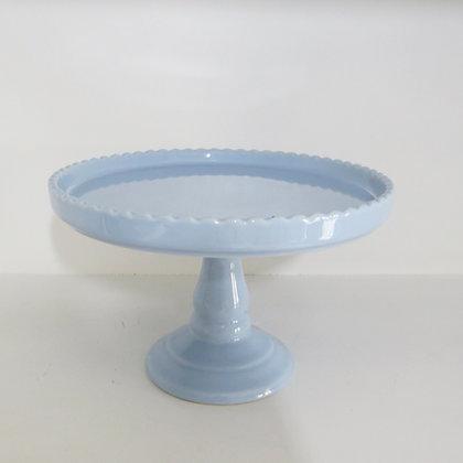 Prato Candy Azul