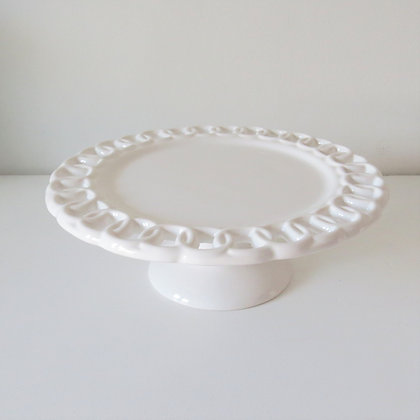 Prato Elo Branco M