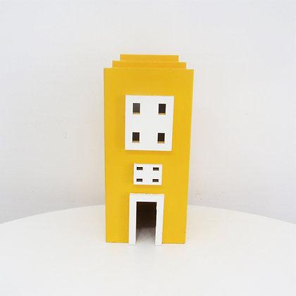 Prédio Amarelo P