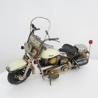 Moto Polícia