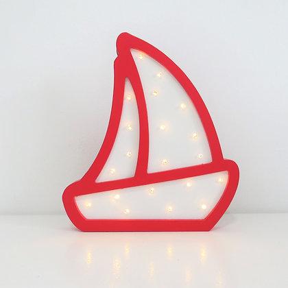 Barco Luminoso