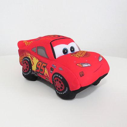 Carro Disney Vermelho