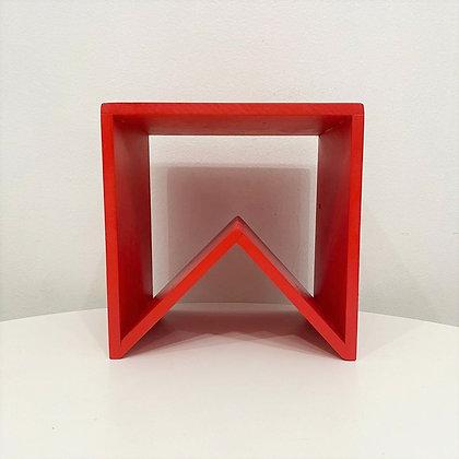 Bandeirinha Vermelha M