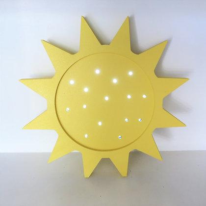 Sol Luminoso