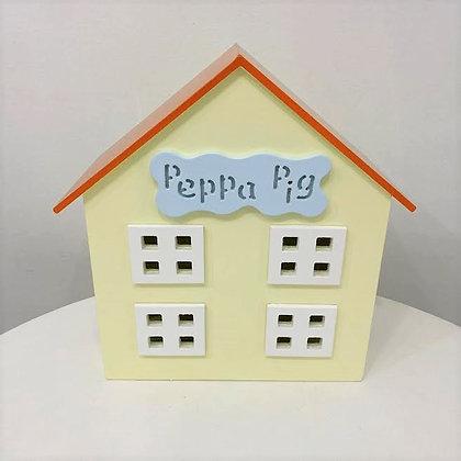 Casa Peppa Pig G