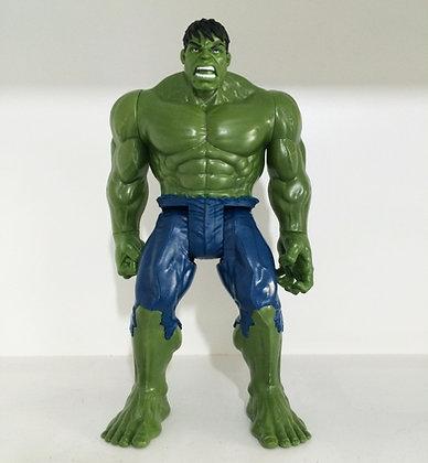 Hulk - Super Herói