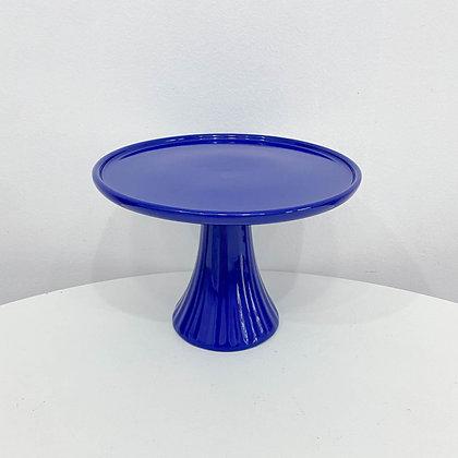 Prato Frisado Azul Royal M