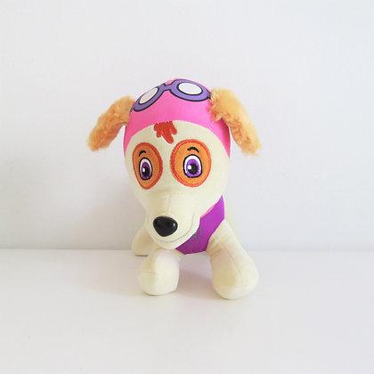 Patrulha Canina - Skye