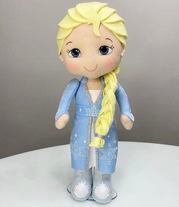 Elsa Frozen 2